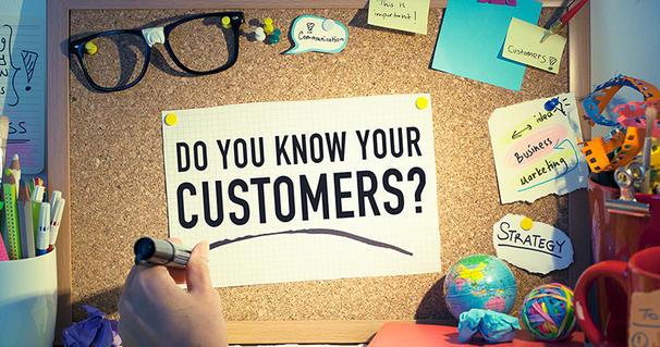 Hvor godt kender du egentlig dine kunder?