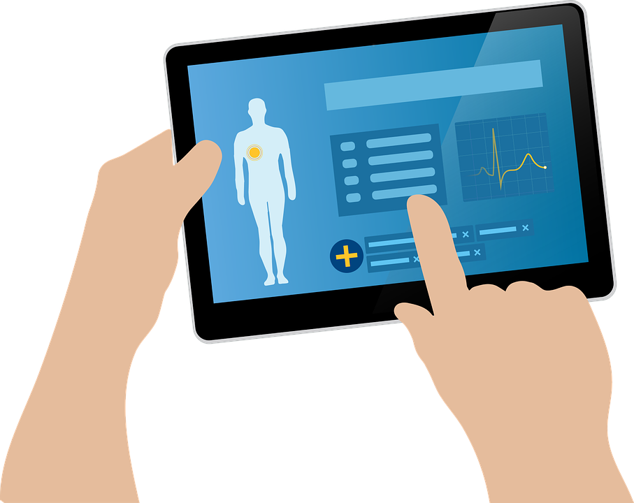 Digital medicin