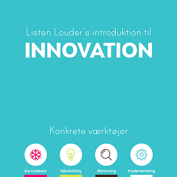 Bog: Innovationsguiden