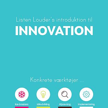 Bog: Innovationsguiden
