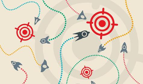 Shortcut til ikke at blive disrupted: Forær kontorpladser væk
