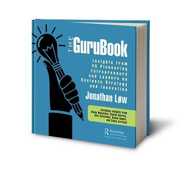 The GuruBook