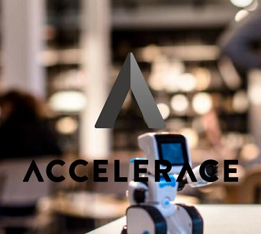 Iværksætter-investor Accelerace