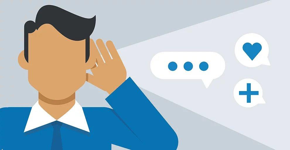 forstå dine kunder før du kan gøre dig forståelig
