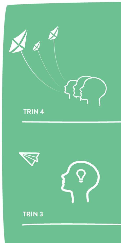 trin 3 og 4