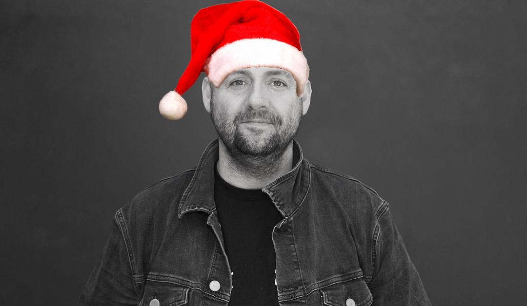 Det bliver jul lidt tidligere i år