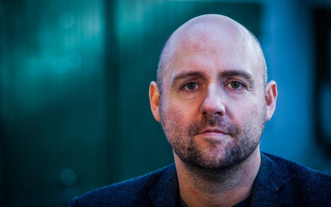 Interview med Jonathan Løw – Iværksætteri er passion og panik på én og samme tid