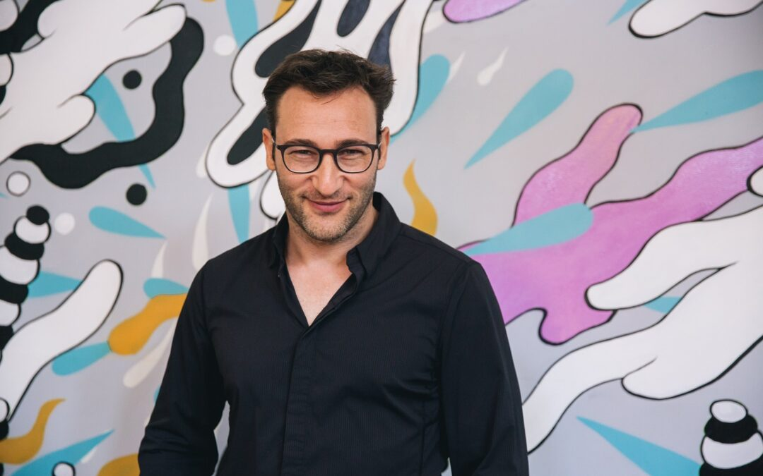 Simon Sinek – The Infinite Game