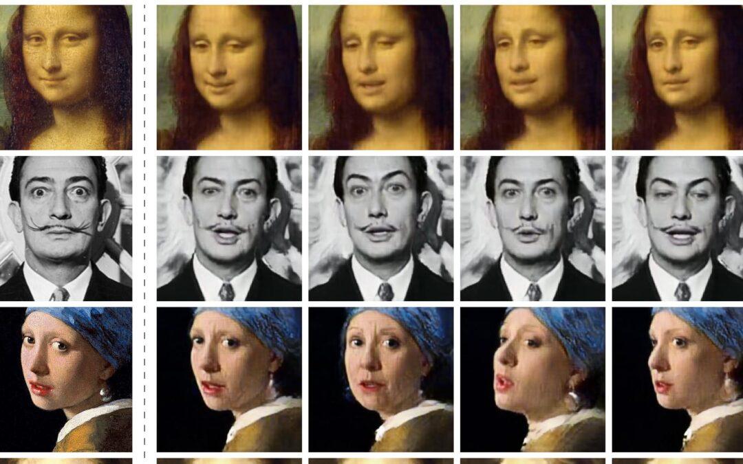 Den visuelle revolution – fantasi eller virkelighed?