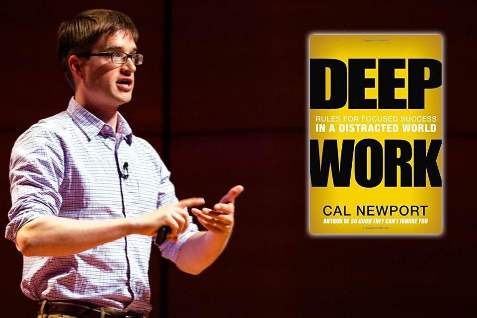Dybt arbejde – deep work